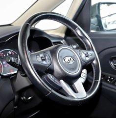 2015 Kia Rondo RP MY16 SI Grey 6 Speed Sports Automatic Wagon