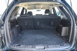 2013 Ford Territory SZ TX Seq Sport Shift Grey 6 Speed Sports Automatic Wagon