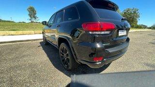 2020 Jeep Grand Cherokee WK MY20 Night Eagle Diamond Black Crystal 8 Speed Sports Automatic Wagon