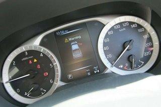 2020 Nissan Navara D23 S4 MY20 SL Polar White 6 Speed Manual Utility