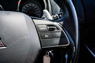 2017 Mitsubishi ASX XC MY18 LS Grey 6 Speed Sports Automatic Wagon