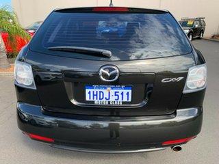 2011 Mazda CX-7 ER10L2 Classic Activematic Dark Grey 5 Speed Sports Automatic Wagon.