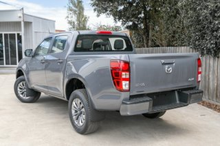 2020 Mazda BT-50 TFS40J XT Concrete Grey 6 Speed Sports Automatic Utility.