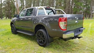 2020 Ford Ranger PX MkIII 2020.7 XLT Hi-Rider Meteor Grey 6 Speed Automatic Double Cab Pick Up