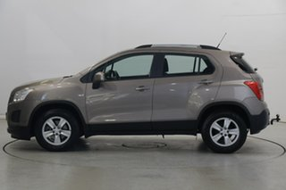 2013 Holden Trax TJ MY14 LS Gold 6 Speed Automatic Wagon.