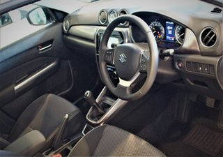 2020 Suzuki Vitara LY Series II 2WD Atlantis Turquoise 6 Speed Sports Automatic Wagon