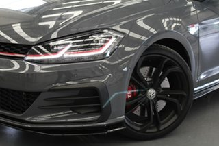 2020 Volkswagen Golf 7.5 MY20 GTI TCR DSG Grey 6 Speed Sports Automatic Dual Clutch Hatchback