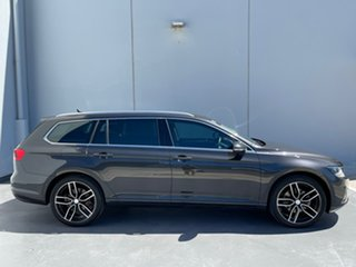 2020 Volkswagen Passat 3C (B8) MY20 140TSI DSG Business 5v5v 7 Speed Sports Automatic Dual Clutch