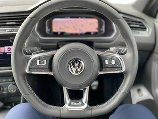 2020 Volkswagen Tiguan 5N MY20 140TDI Highline DSG 4MOTION Allspace 0q0q 7 Speed