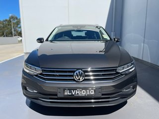 2020 Volkswagen Passat 3C (B8) MY20 140TSI DSG Business 5v5v 7 Speed Sports Automatic Dual Clutch.