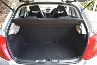 2007 Peugeot 207 A7 GTi Silver 5 Speed Manual Hatchback