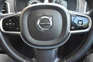 2015 Volvo XC90 L Series MY16 D5 Geartronic AWD Momentum Black 8 Speed Sports Automatic Wagon