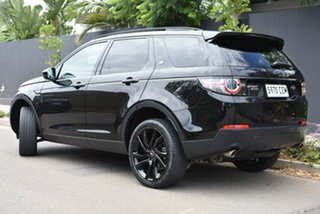 2015 Land Rover Discovery Sport L550 16MY HSE Black 9 Speed Sports Automatic Wagon.