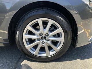 2016 Mazda 6 GJ1032 Touring SKYACTIV-Drive Grey 6 Speed Sports Automatic Sedan