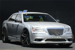 2014 Chrysler 300 LX MY14 C 5 Speed Sports Automatic Sedan.