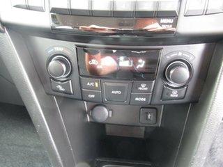2011 Suzuki Swift FZ GLX Red 4 Speed Automatic Hatchback