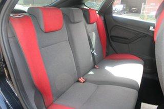 2007 Ford Focus LT XR5 Turbo Black 6 Speed Manual Hatchback