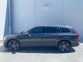 2020 Volkswagen Passat 3C MY20 140TSI Business 5v5v 7 Speed Auto Direct Shift Wagon