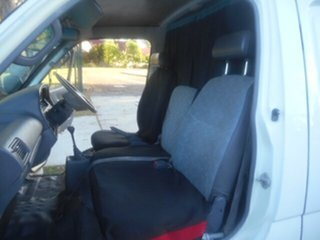 1998 Toyota HiAce RZH103R 5 Speed Manual Van