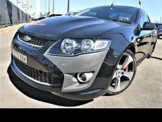 Ford FG Super Pursuit Utility V8 Auto (zYCL9M3).