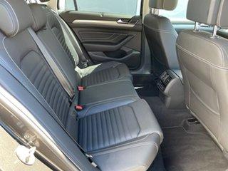 2020 Volkswagen Passat 3C (B8) MY20 140TSI DSG Business 5v5v 7 Speed Sports Automatic Dual Clutch
