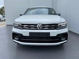 2020 Volkswagen Tiguan 5N MY20 140TDI Highline DSG 4MOTION Allspace 0q0q 7 Speed.