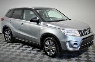 2020 Suzuki Vitara LY Series II 2WD Galactic Grey & Cosmic Black 6 Speed Sports Automatic Wagon