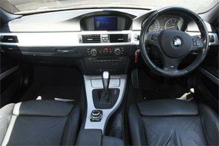 2011 BMW 3 Series E90 MY1011 320i Steptronic Lifestyle White 6 Speed Sports Automatic Sedan