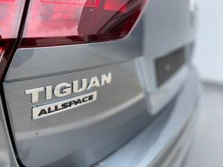Tiguan Allspace 162TSI HLine 2.0Trb Ptrl 7spd Wag