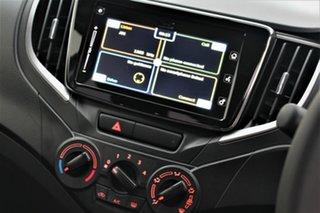 2020 Suzuki Baleno EW Series II GL Stargazing Blue 4 Speed Automatic Hatchback
