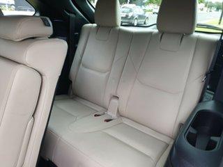 2016 Mazda CX-9 TC GT SKYACTIV-Drive Jet Black/beige Leather 6 Speed Sports Automatic Wagon