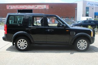 2007 Land Rover Discovery 3 MY06 Upgrade HSE 6 Speed Automatic Wagon