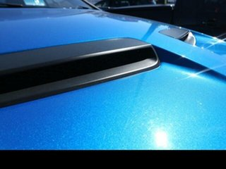 2009 Holden Commodore VE MY09.5 SS-V Blue 6 Speed Automatic Utility