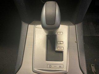 2011 Subaru Liberty B5 MY11 2.5i Lineartronic AWD Premium Metallic Grey 6 Speed Constant Variable