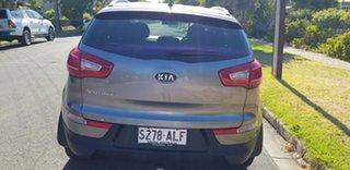 2011 Kia Sportage SL SLi(AWD) 6 Speed Automatic Wagon