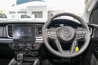 2020 Mazda BT-50 TFS40J XT Gun Blue 6 Speed Sports Automatic Cab Chassis