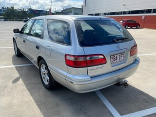 2002 Toyota Camry MCV20R (ii) CSi Silver 4 Speed Automatic Wagon