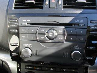 2012 Mazda 6 GH1052 MY12 Touring Grey 5 Speed Sports Automatic Sedan