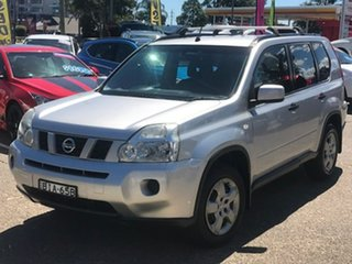 2008 Nissan X-Trail T31 ST Gold 1 Speed Constant Variable Wagon.