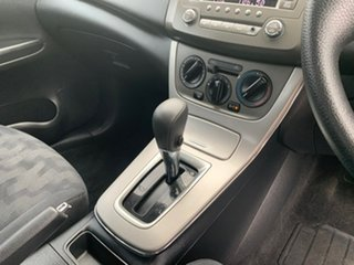 2013 Nissan Pulsar B17 ST Blue 6 Speed Manual Sedan.