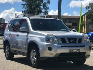2008 Nissan X-Trail T31 ST Gold 1 Speed Constant Variable Wagon