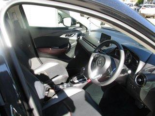 2018 Mazda CX-3 Akari Black 6 Speed Automatic Wagon