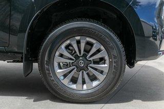 2020 Mazda BT-50 TFS40J XT Gun Blue 6 Speed Sports Automatic Cab Chassis
