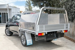 2020 Mazda BT-50 TFS40J XT Gun Blue 6 Speed Sports Automatic Cab Chassis.