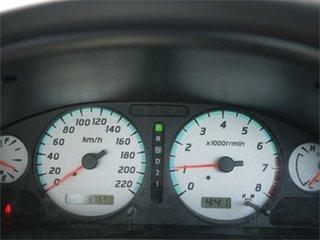 2002 Nissan Pulsar N16 Q Silver 4 Speed Automatic Sedan