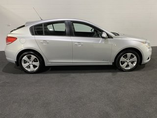 2014 Holden Cruze JH Series II MY14 Equipe Nitrate 6 Speed Sports Automatic Hatchback.