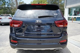 2019 Kia Sorento UM MY20 SLi AWD Blue 8 Speed Sports Automatic Wagon