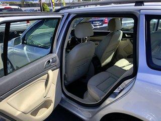2009 Skoda Octavia 1Z Elegance 6 Speed Automatic Wagon