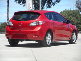 2013 Mazda 3 BL10F2 MY13 Neo 6 Speed Manual Hatchback