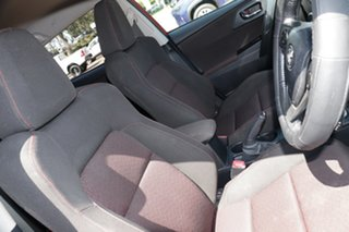 2013 Toyota Corolla ZRE182R Levin SX Burgundy 6 Speed Manual Hatchback